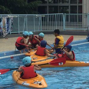 7月8日(金)小岩小学校6年生2組