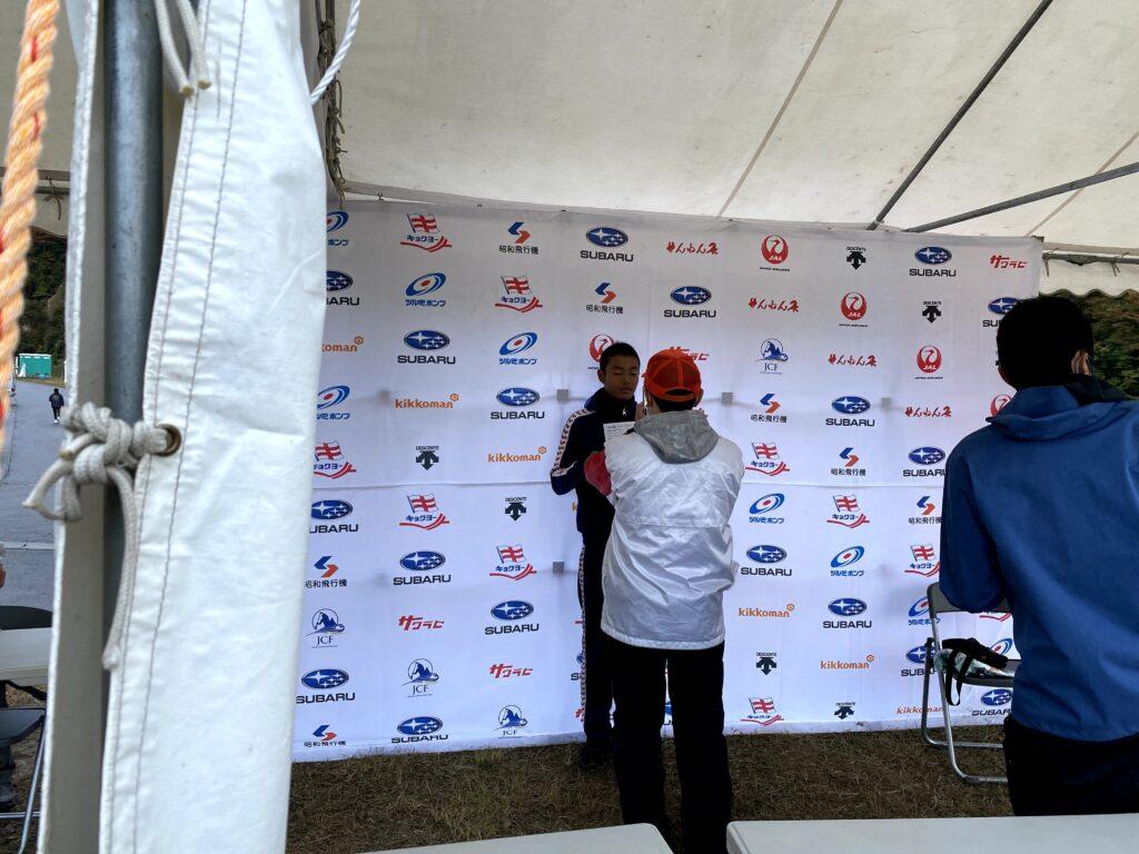 2020カヌースラロームジャパンカップキョクヨーシリーズ最終戦&NHK杯